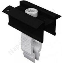 Középső leszorító Rapid16+ 30-40 mm, fekete V+H