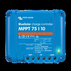 BlueSolar MPPT 75/10 12/24V töltésszabályzó