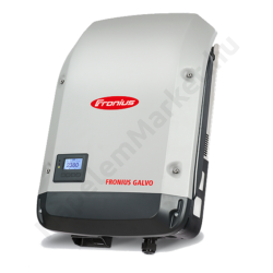 Fronius Galvo 3.1 Light
