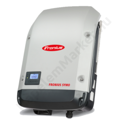 Fronius Symo 12.5-3 M light