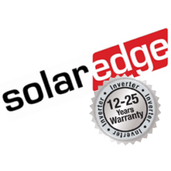 SolarEdge inverter garancia kiterjesztés