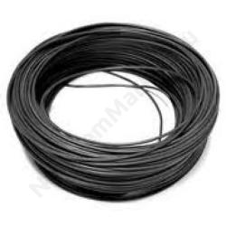 Szolár kábel tekercs 100m 1x6 mm2 fekete