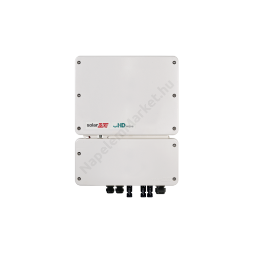 SolarEdge StorEdge 4000 HD-Wave