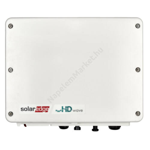 SolarEdge SE 5000 HD-Wave