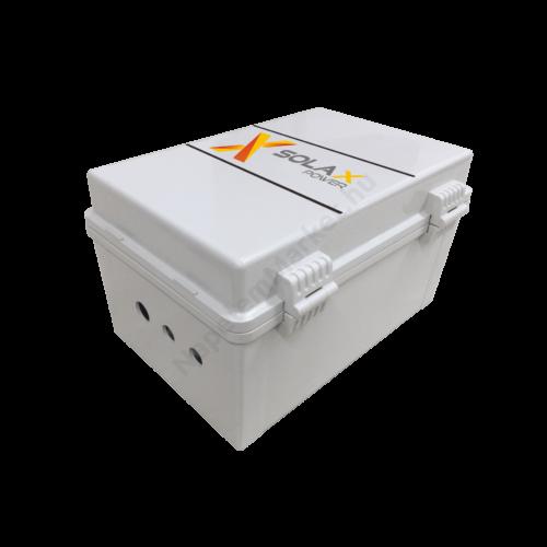 EPS Box egy fázisú Solax rendszerhez
