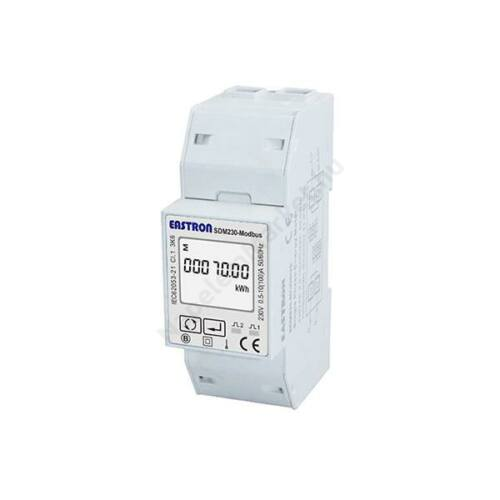 1 Fázisú fogyasztásmérő Solax hibrid inverterekhez