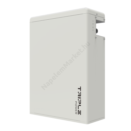 SolaX Triple power T5.8 - Másodlagos akkumulátor