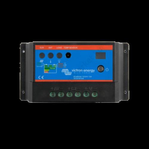 BlueSolar PWM-Light 12/24-30 töltésszabályzó