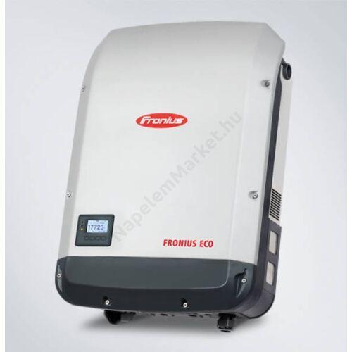 Fronius Eco 25.0-3 S light
