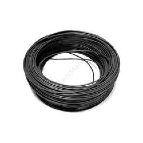 Szolár kábel tekercs 100m  1x4 mm2 fekete