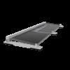 Kép 2/2 - Schletter FixGrid 18 lapostetős tartószerkezet 10kW-hoz