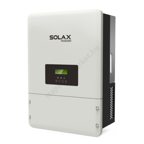SolaX X3-Hybrid-10.0-D-E Hybrid Dual MPPT inverter