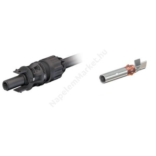 MC 4  EVO 2 dugasz - 4.0-6.0 kábel átmérő